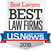 Best Lawyers 2018 Us News Logo