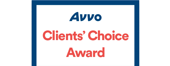 Avvo Clients Best Awards